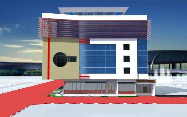 Architecture et design moderne africain page 320 - Architecture africaine moderne ...