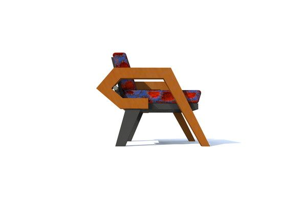 design de meubles africains kouami akpassa armchair akpassa togo. Black Bedroom Furniture Sets. Home Design Ideas