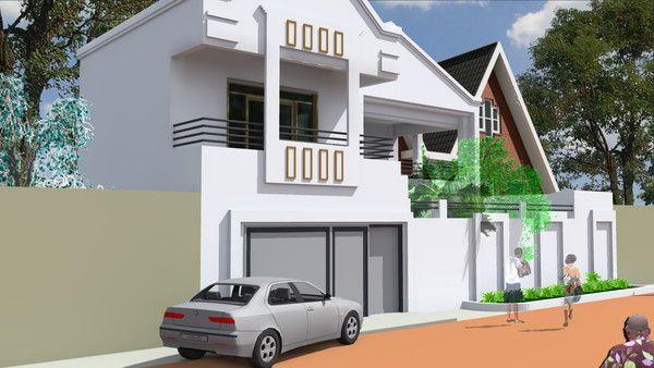 Architecture et design moderne africain page 47 - Architecture africaine moderne ...