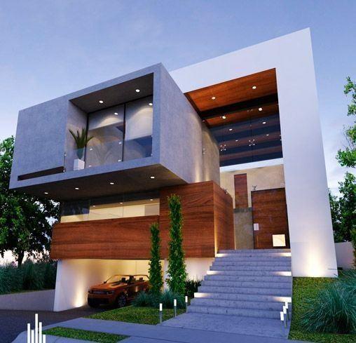 Architecture Maison Design Of Luxe Creato Maison Design