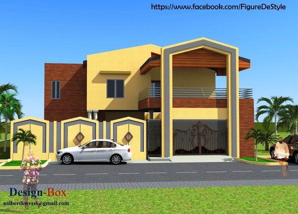 Architecture et design moderne africain page 51 - Architecture africaine moderne ...