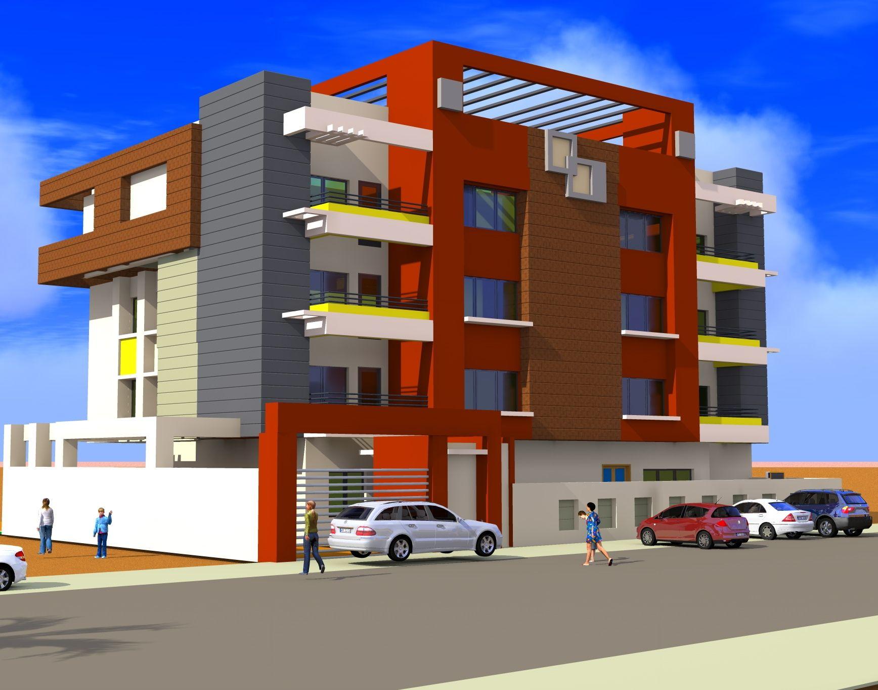 architecture et design moderne africain page 15. Black Bedroom Furniture Sets. Home Design Ideas