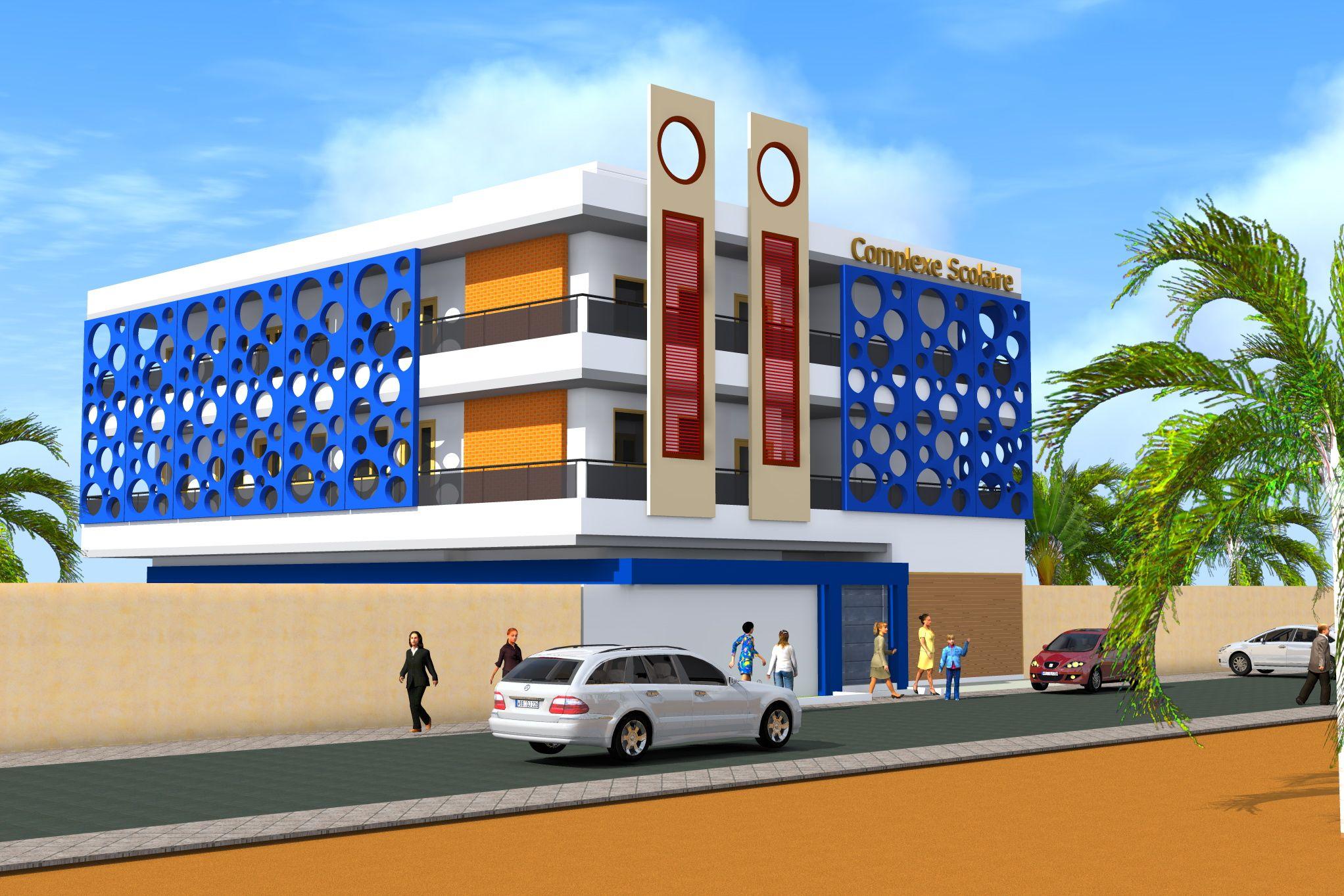 architecture et design a ouagadougou burkina faso. Black Bedroom Furniture Sets. Home Design Ideas